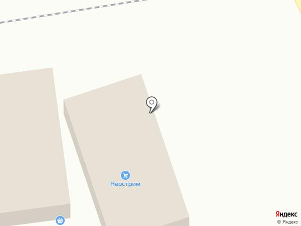 ПРОМ АЗИЯ на карте Алматы