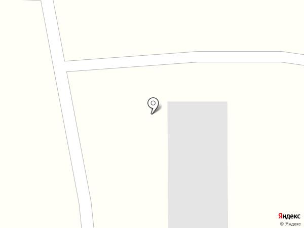 ДоС Темир на карте КазЦика