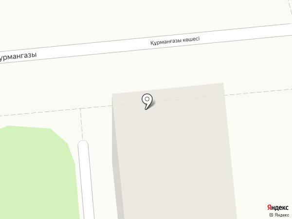 Eldoro на карте Алматы