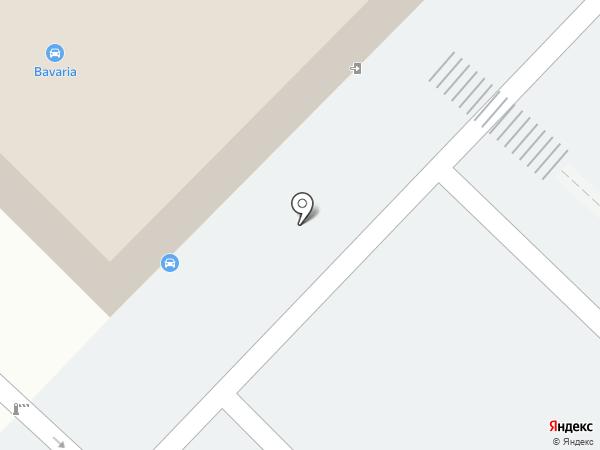 QAZKOM на карте Алматы
