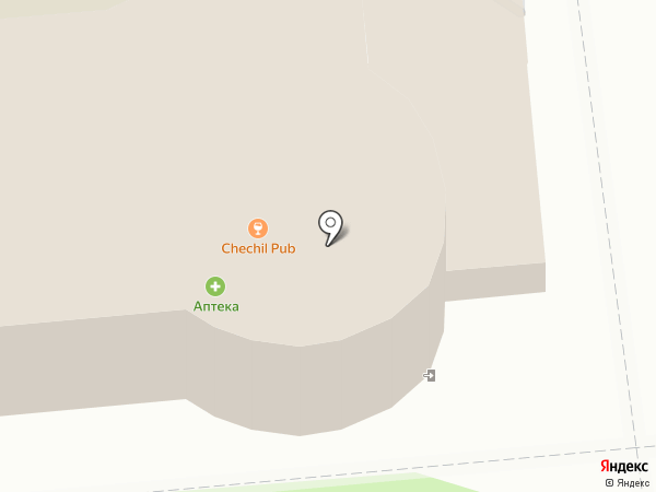 YOYO на карте Алматы