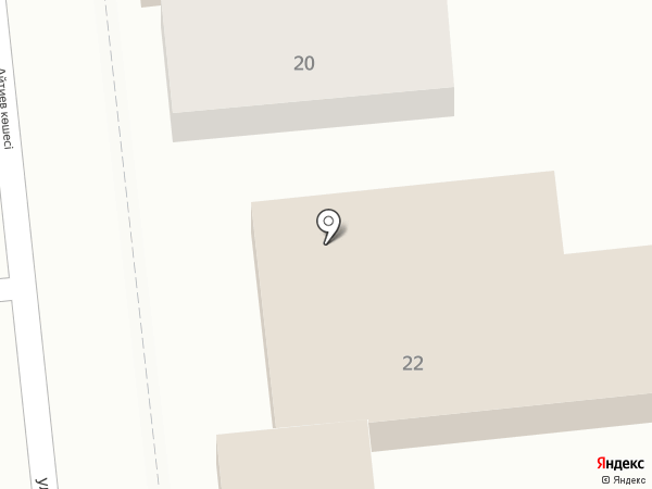 Ideal Pro на карте Алматы