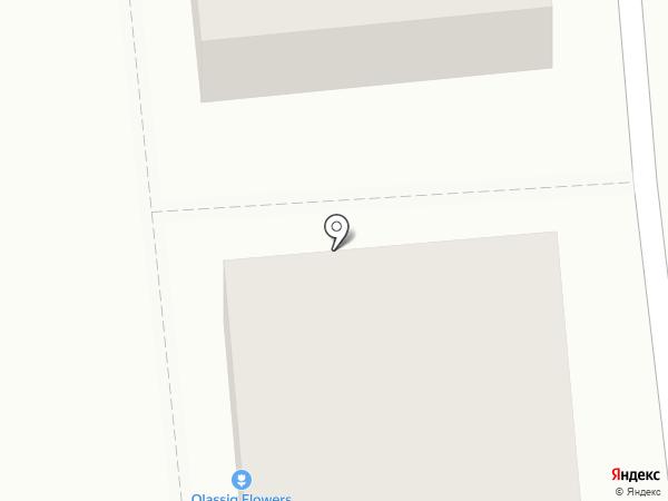 Mebel-di на карте Алматы