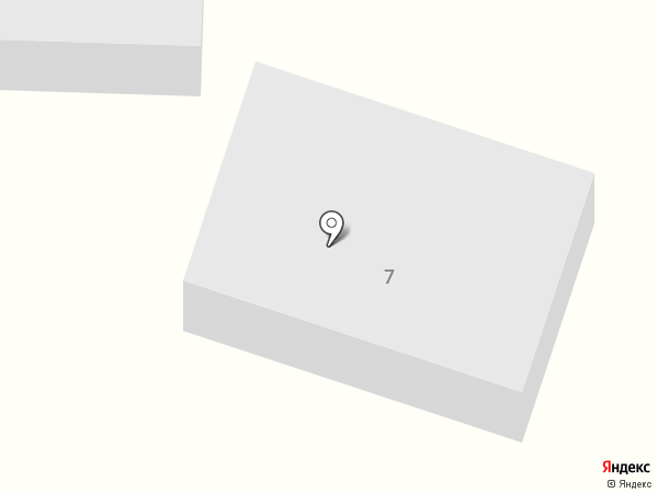 Транс 999 на карте Первомайского