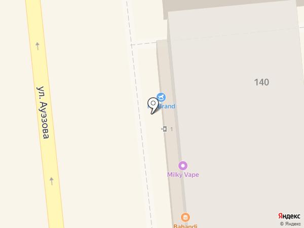 ТЛомбард, ТОО на карте Алматы