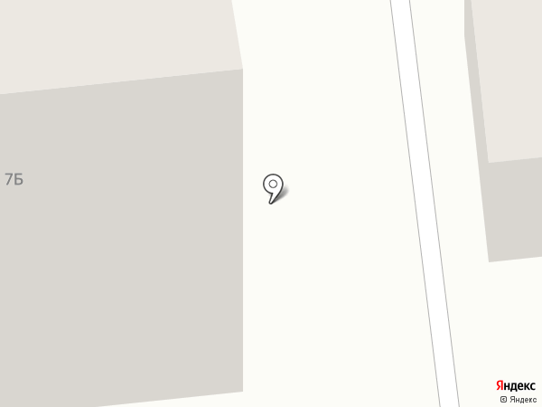 CopyLand на карте Алматы