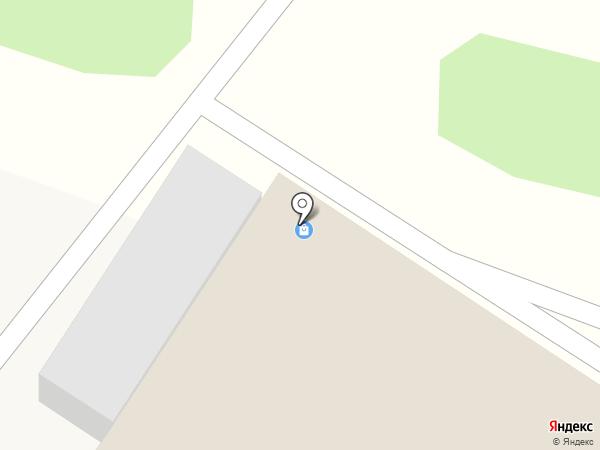 Регистрационно-экзаменационный пункт на карте КазЦика