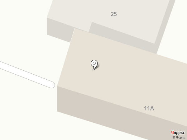 Кredit24, ТОО на карте Алматы