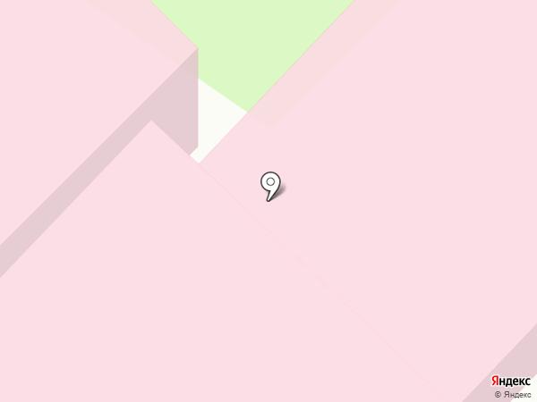 GOOD LOOK на карте Алматы