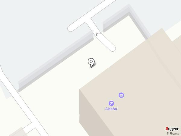 MMCITE KAZ на карте Алматы