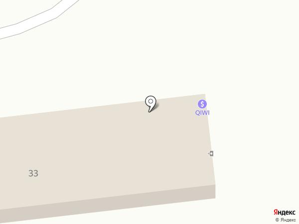 LuxAlco на карте Алматы