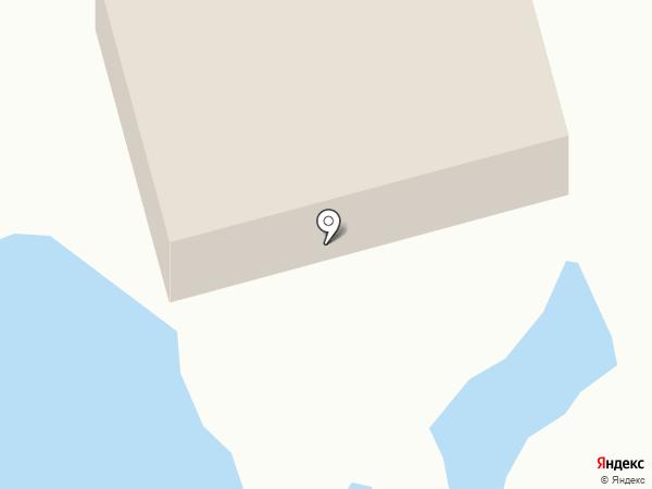 ТАУ-SPA-Centre на карте Алматы