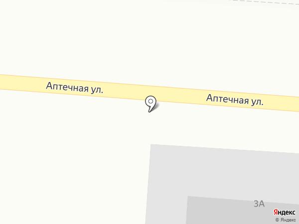 Столовая на карте Туймебаевой