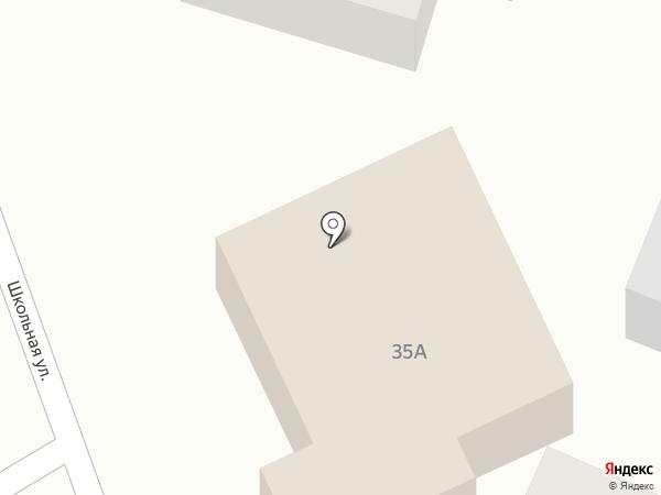 Фатима на карте Алматы