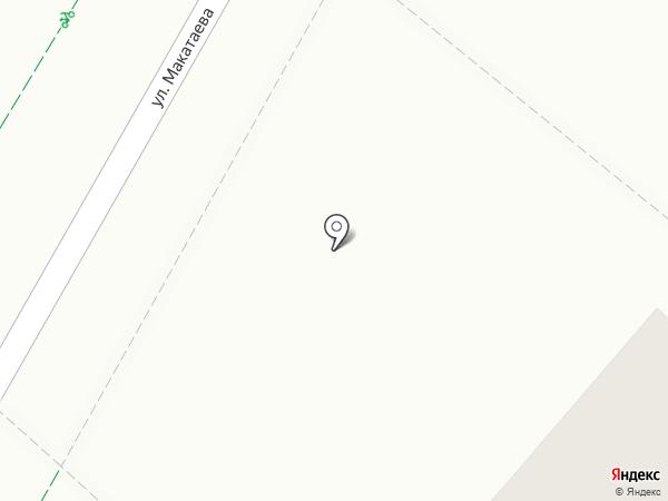 Элиф на карте Алматы