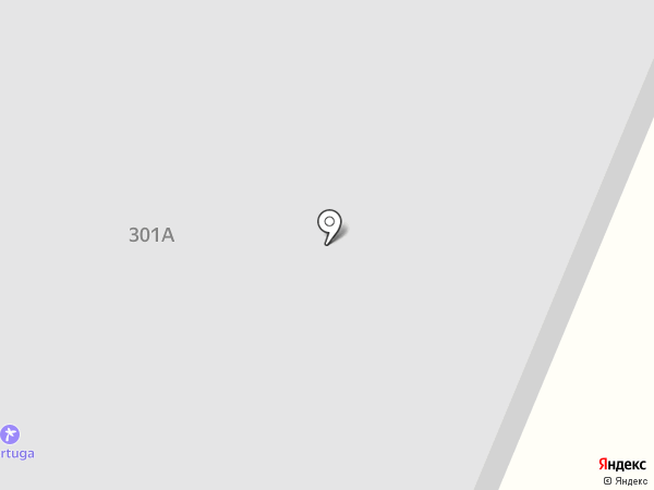 Tortuga на карте Первомайского