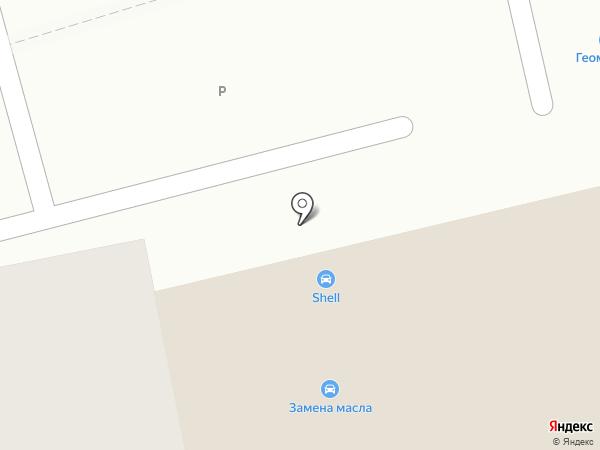 TK Photostudio на карте Алматы