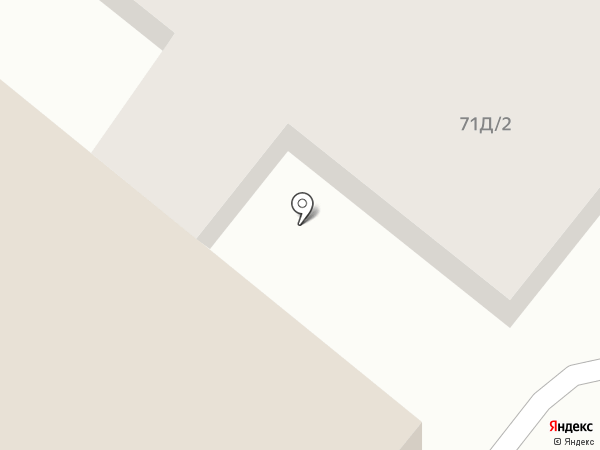 Белоснежка на карте Алматы