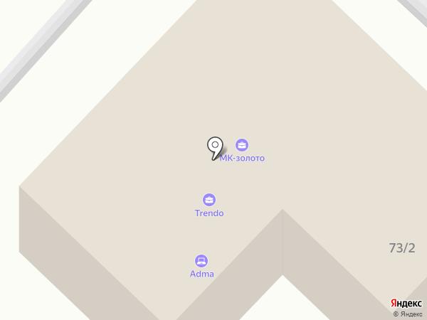 Smb.kz на карте Алматы