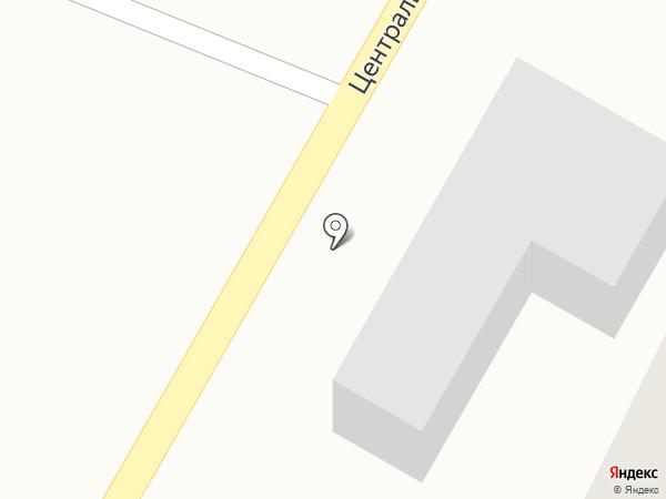 Lorena на карте Алматы