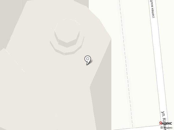 Lavaggio на карте Алматы