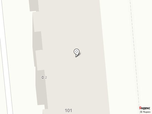 Doctor RAF на карте Алматы