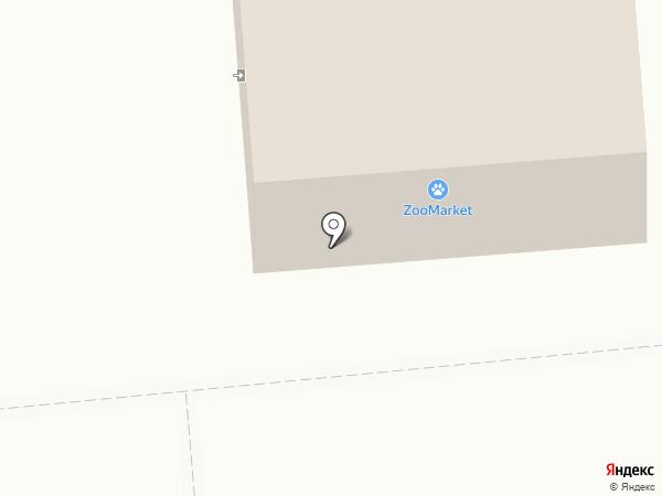 ProGroup на карте Алматы