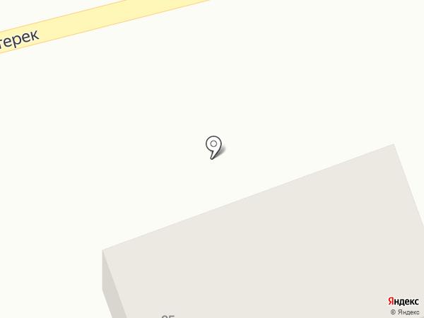 КАССА 24 на карте Туймебаевой
