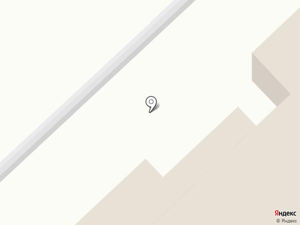 Calle 96 на карте Алматы
