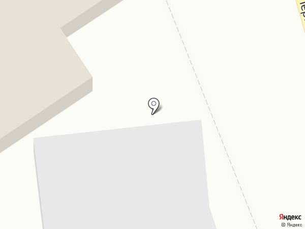 Aqua Fitness на карте Алматы
