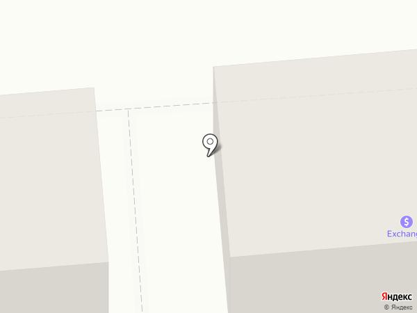 Decorus на карте Алматы