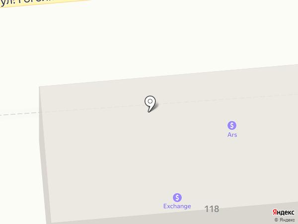 Без комплексов.KZ на карте Алматы