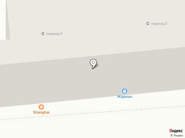 Vaicom на карте Алматы