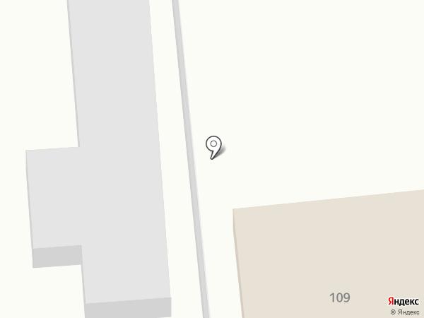 TIFFANY design studio на карте Алматы