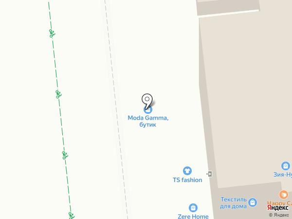 Questzone на карте Алматы