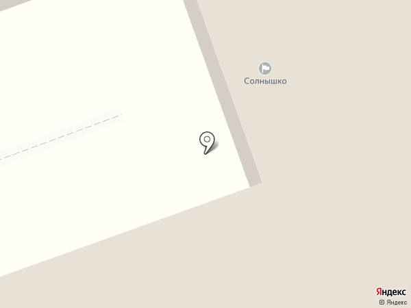 Солнышко на карте Туймебаевой