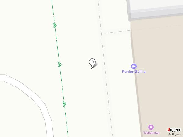 Julia на карте Алматы