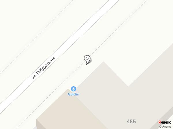 Zakazbuketov.me на карте Алматы