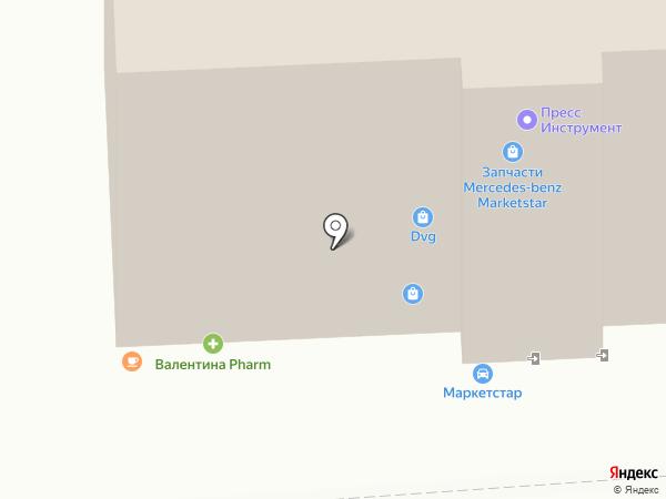 LapTop Service на карте Алматы