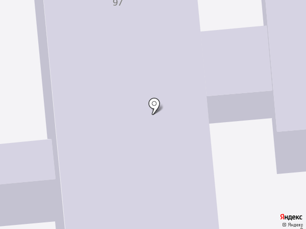 Тоширо на карте Алматы