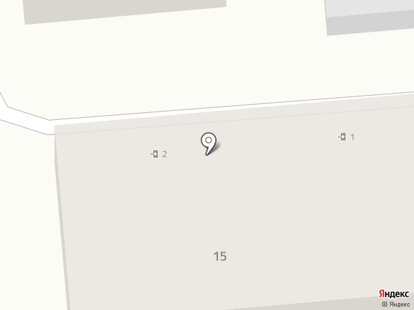 Престиж на карте Алматы