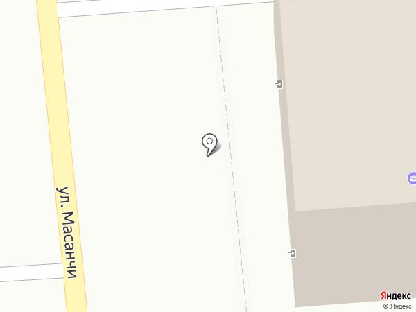 AppleStom, ТОО на карте Алматы