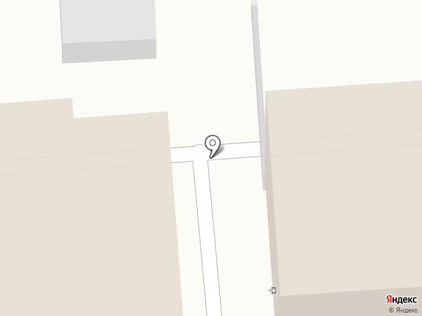 Мастер Инк на карте Алматы