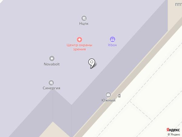 Онлайн Персонал, ТОО на карте Алматы
