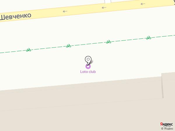 Al`dida на карте Алматы
