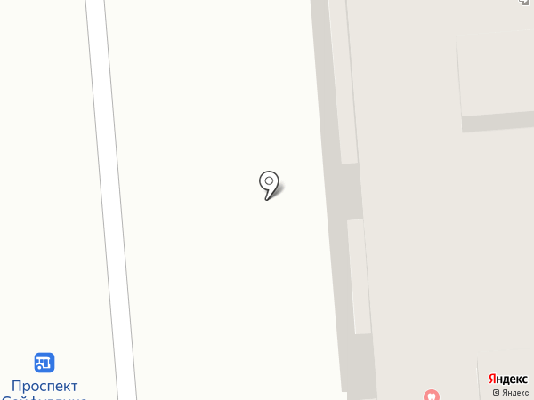 DobroDent на карте Алматы
