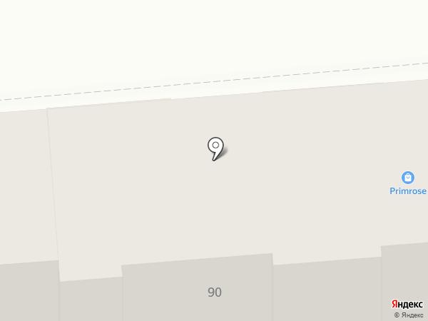 Fit Life на карте Алматы