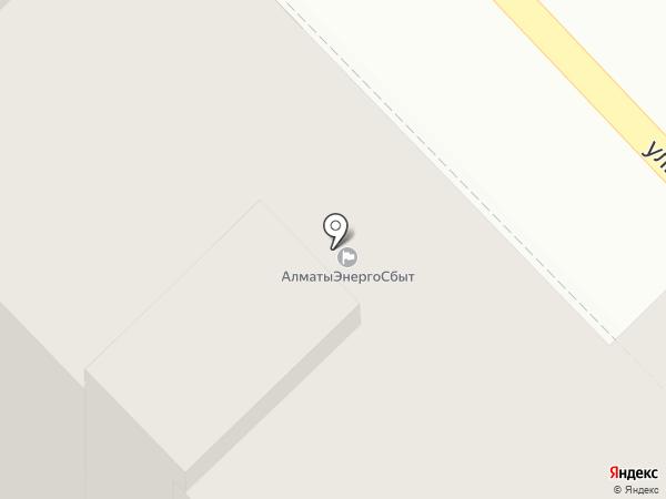 Женская студия ВУМ-гимнастики на карте Алматы