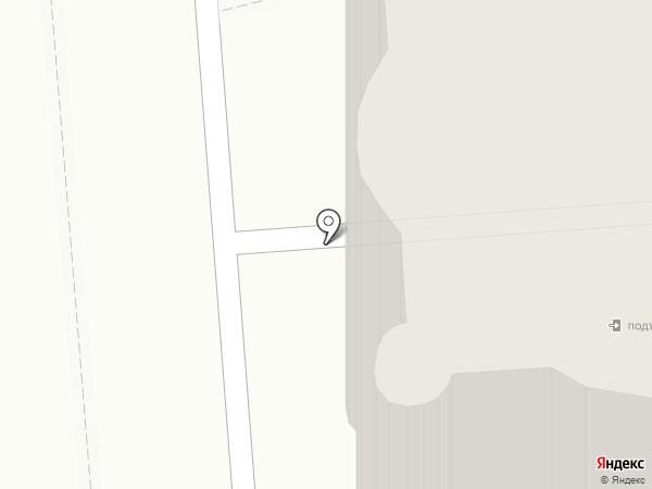 Спайси на карте Алматы