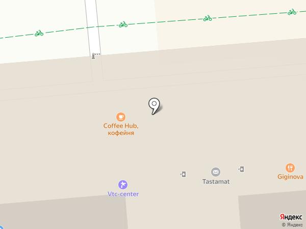 MONARCH EURASIA на карте Алматы